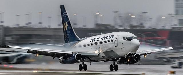 Nolinor 737-200. 640px