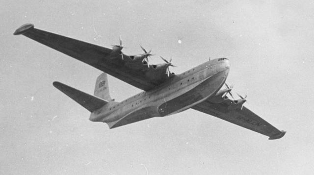 1952 Avro Arrival