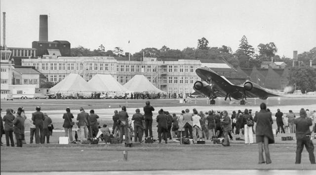 1974 farnborough