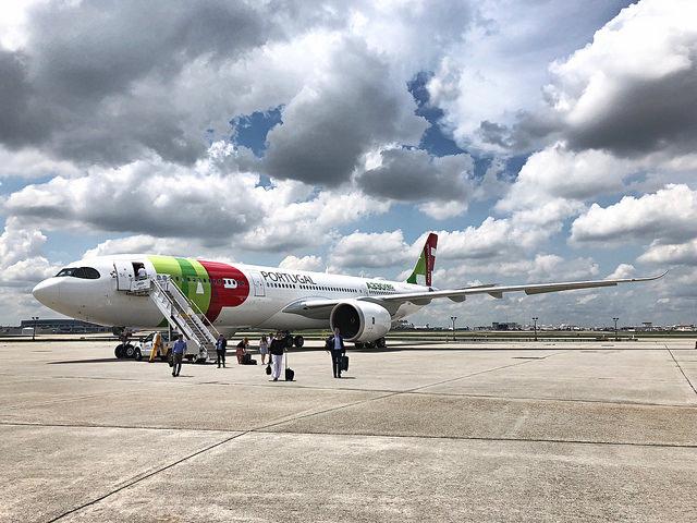 A330-900 Atlanta