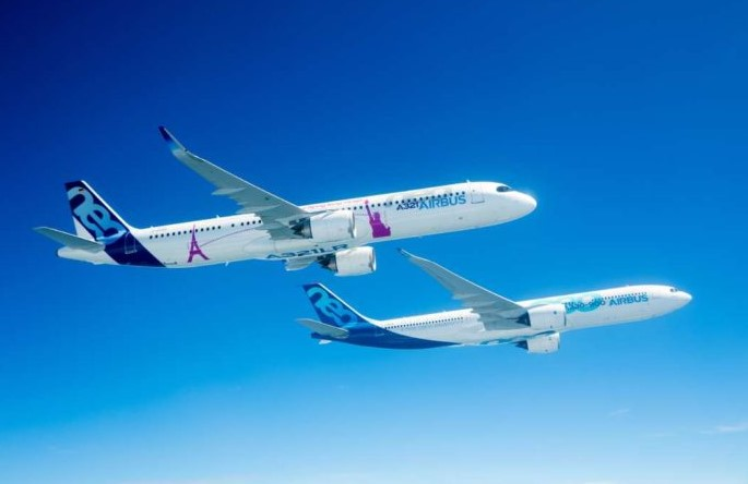 A330neo A321LR