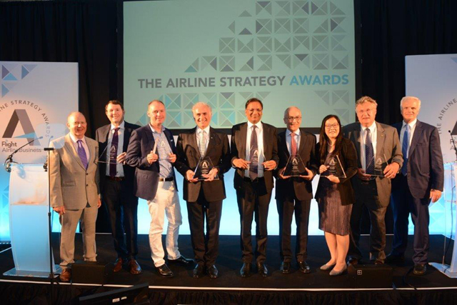 AB Strategy Awards