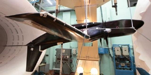 Convertible turboprop