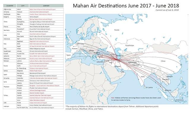 Mahan Air routes Treasury Dept 070918 640px
