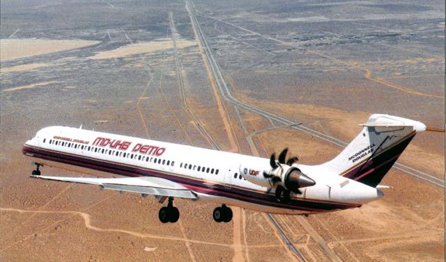 MD-80 1988