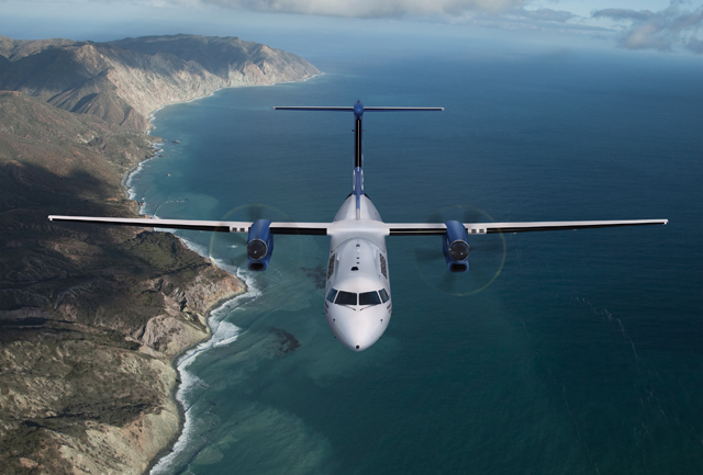 Q400- Bombardier
