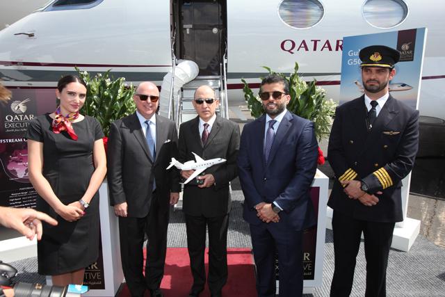 Qatar Executive 500