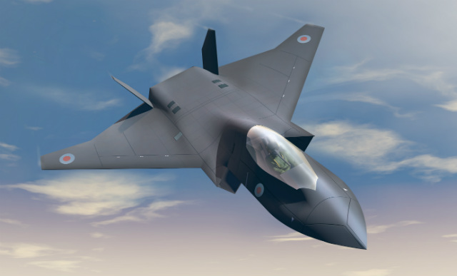 Tempest concept - BAE Systems