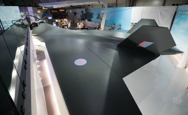 Tempest FIA - BAE Systems