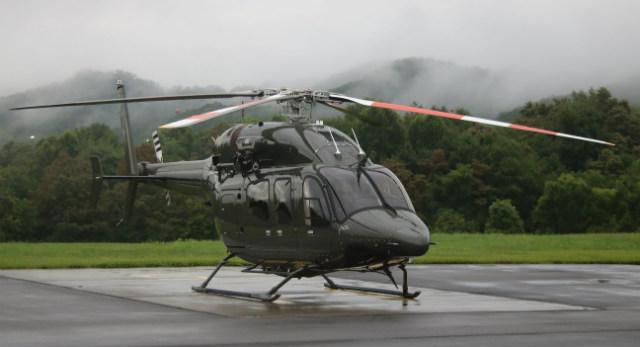 Jamaica Bell 429 - Bell