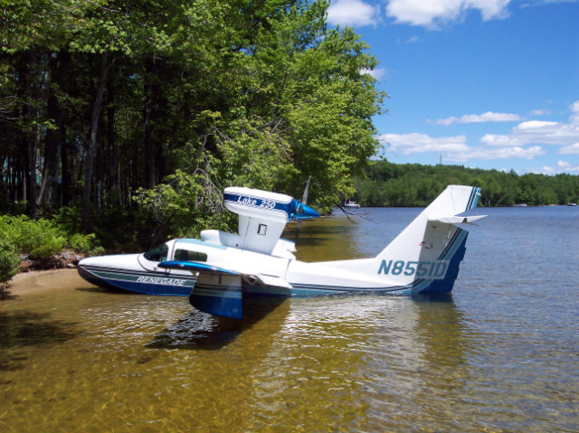 Lake Aircraft