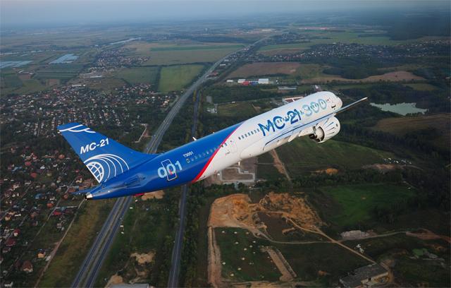 MC-21 300