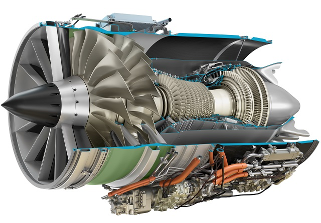 Aerion GE SupersonicEngine-640