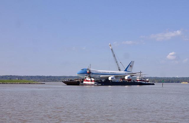 AF1 National Harbor 2