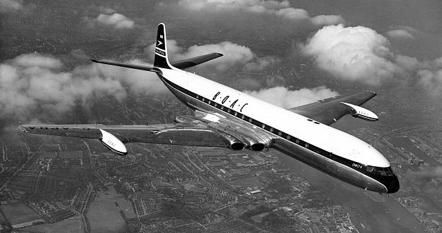 Comet 4 1 FlightGlobal archive-640