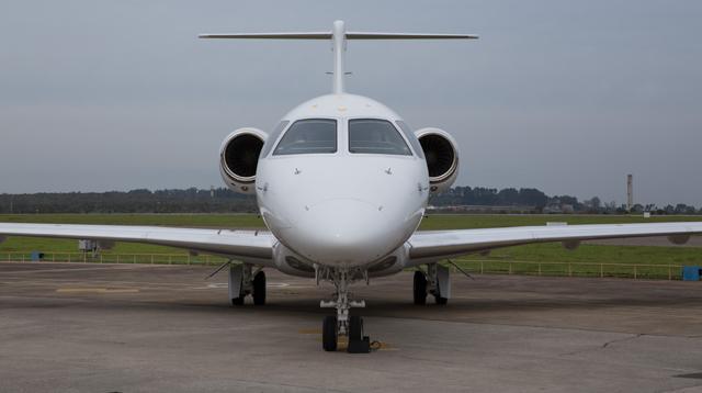 Embraer Praetor