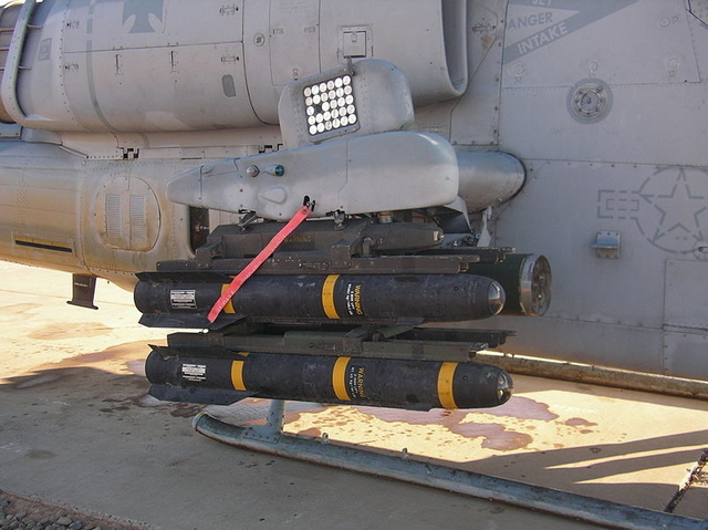 Hellfire AGM-114