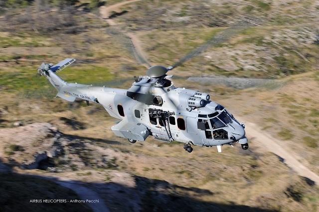 RTAF H225M