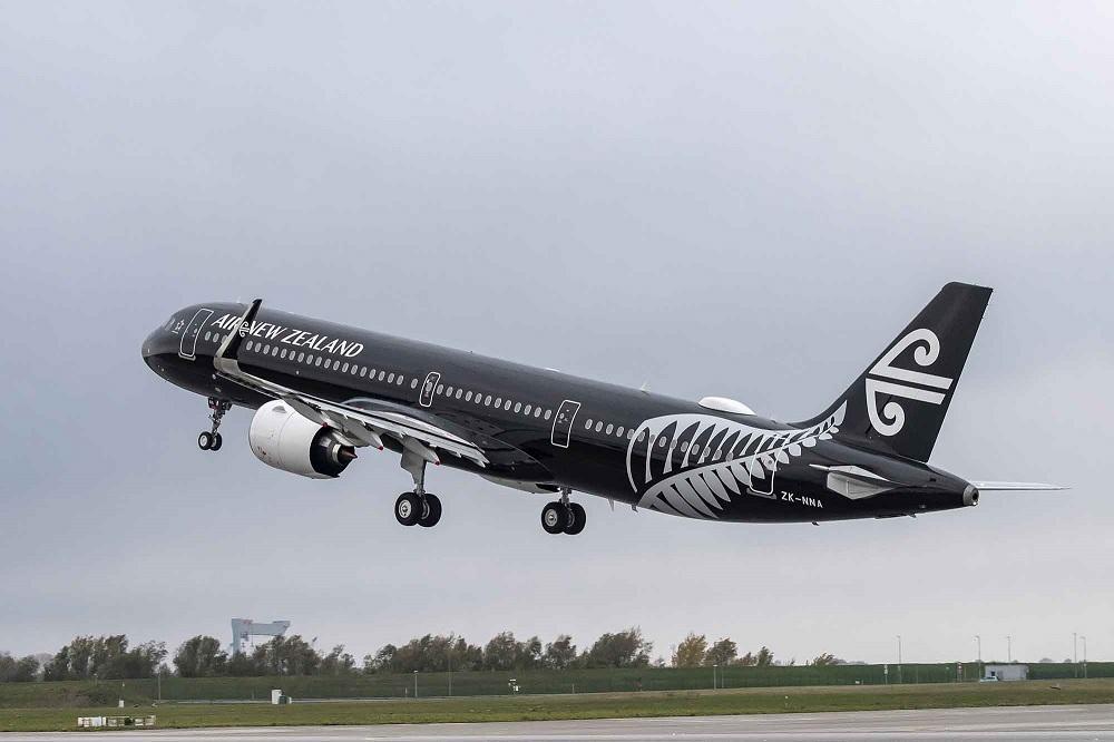 ANZ A321neo