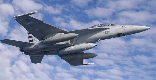 IRST21 Lockheed Martin