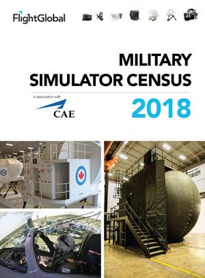 Milisims census 2018