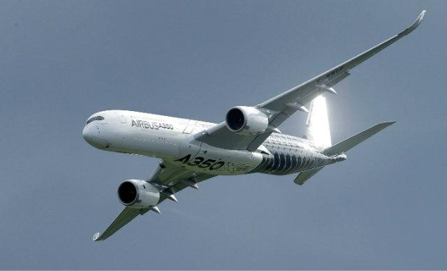 A350 640 c Michael Sohn AP REX Shutterstock rexfea