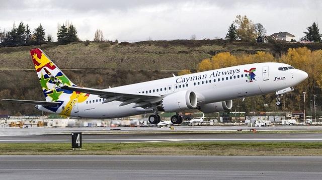 B737-8 -cayman-c-Boeing-640