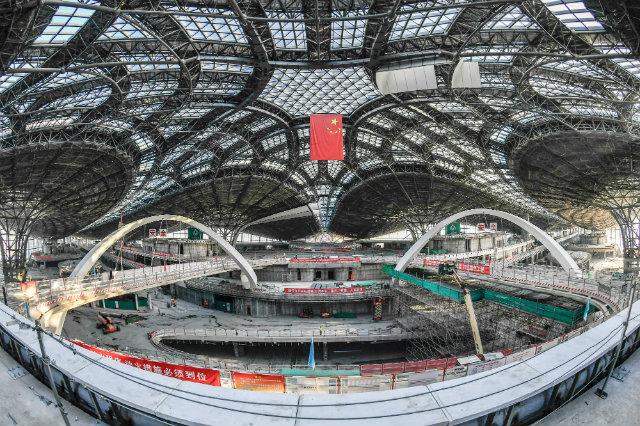 beijing daxing under construction 640 c Imaginechi
