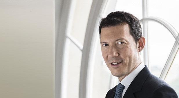 Ben Smith, Air France-KLM