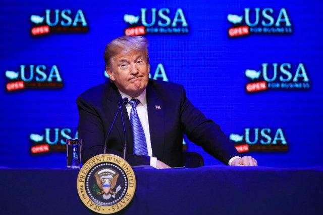 D Trump 640 c Manuel Balce Ceneta AP REX Shutterst
