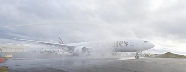 Emirates' last 777-300ER