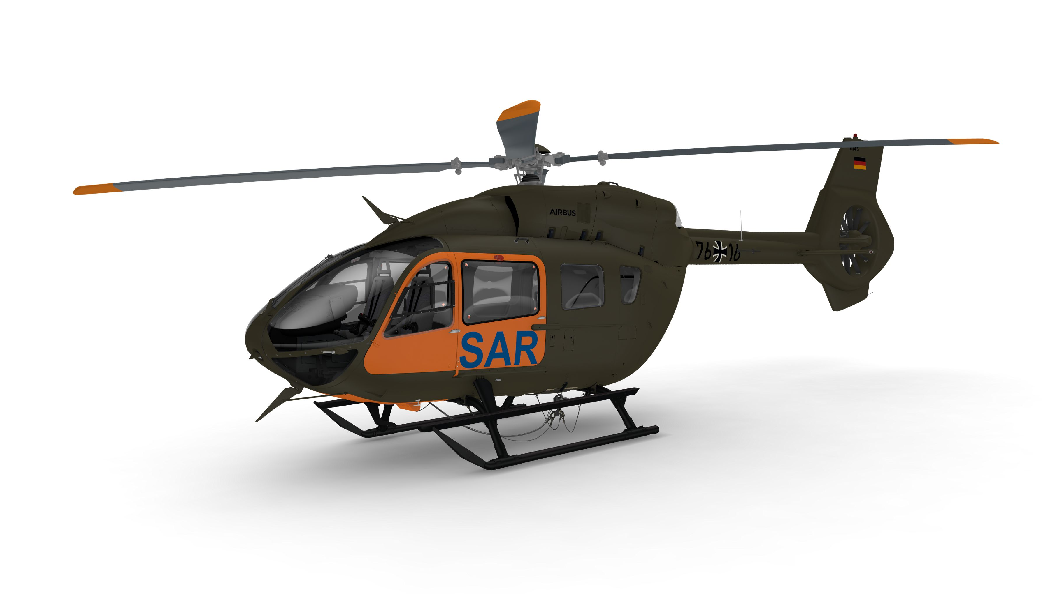 H145 SAR