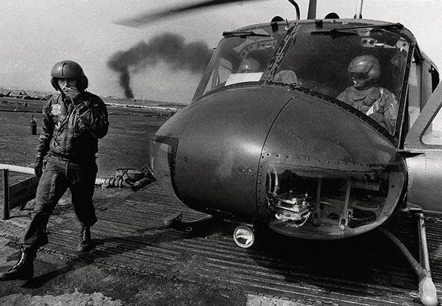 Huey UH-1Y rex-shutterstock