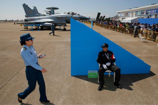 J-10B at Airshow China 640 c Kin Cheung AP REX Shu