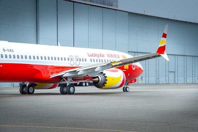 lucky smbc 737 max