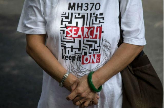 MH370 c Roman Pilpey EPA-EFE REX-Shutterstock 640