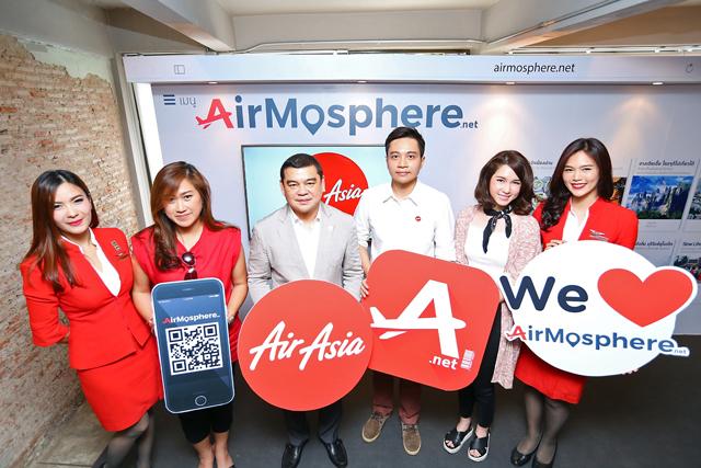 Thai AirAsia chief