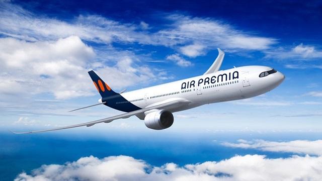 Air Premia A330neo
