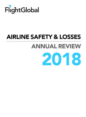 Airline Safety & Losses-Annual Review-2018 (cover)