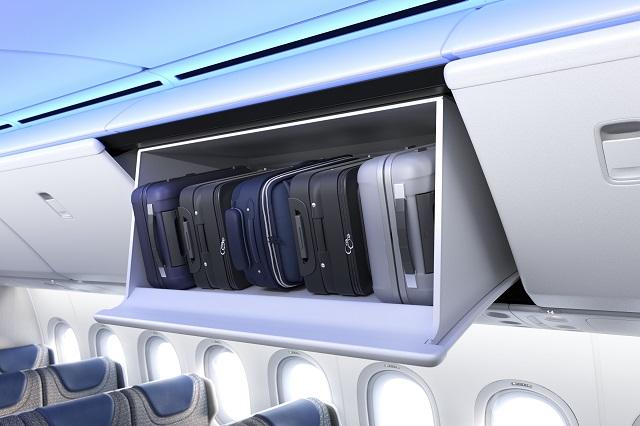 Boeing 777X cabin-3