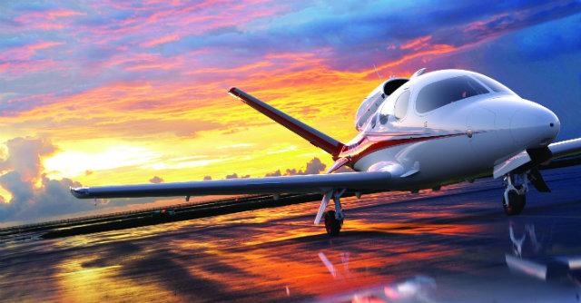 Cirrus VisionJet 640 cr Cirrus Aircraft