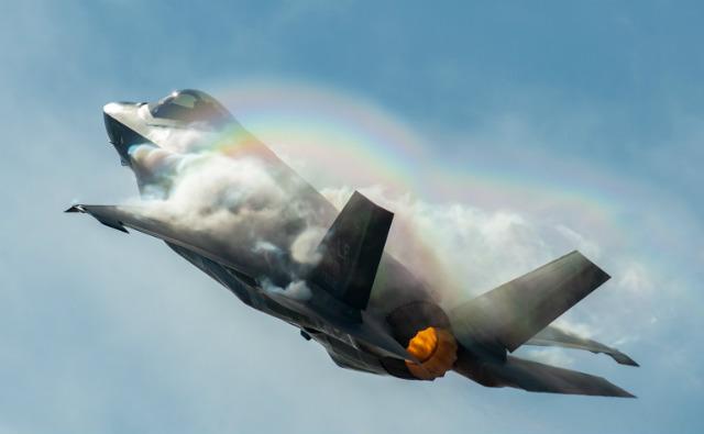 F-35A - US Air Force