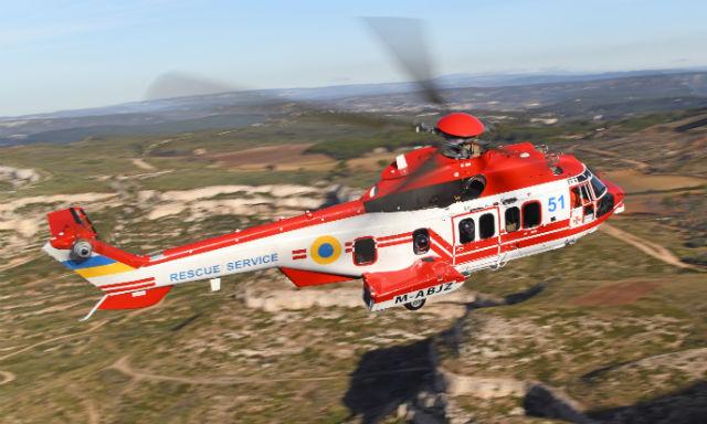 H225 Ukraine – Anthony Pecchi/Airbus Helicopters