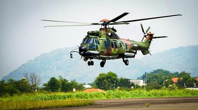 Indonesian H225M
