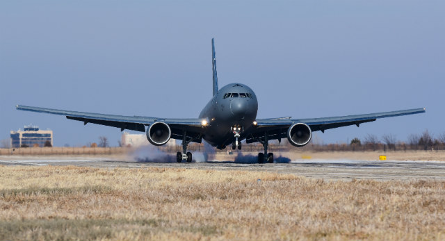 KC-46A McConnell - US Air Force