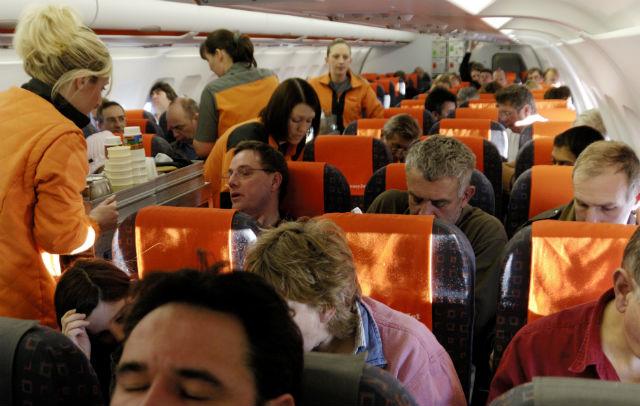 Passengers - Aviation Images/REX/Shutterstock