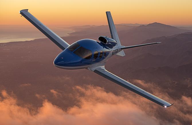 Vision Jet G2