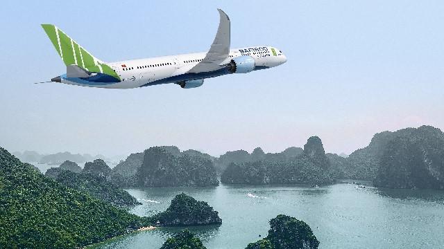 Bamboo 787-9
