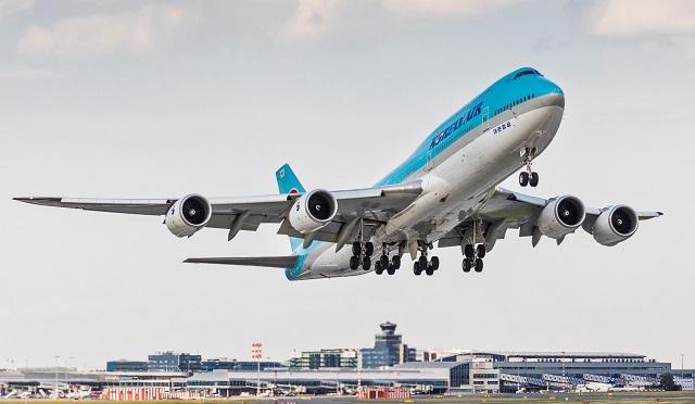 KAL 747-8I