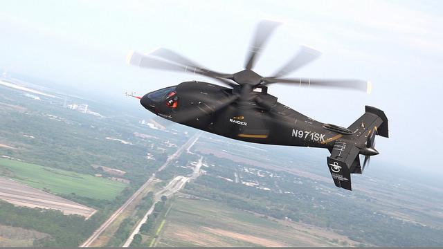 S-97 Raider